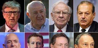 οκτώ πλουσιότεροι