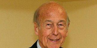 Giscard d'Estaing