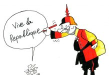 Ανυπότακτης Γαλλίας