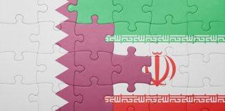 Κατάρ και Ιράν