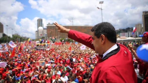 ΚΚ Βενεζουέλας