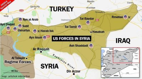 syria siria xartis